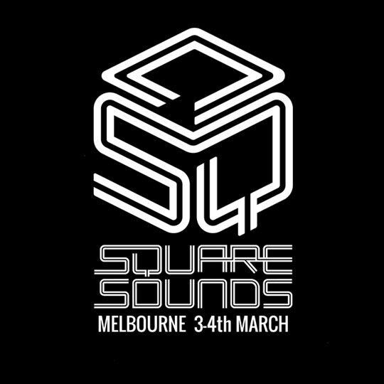 Square Sounds Melbourne 2017