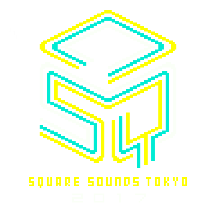 Square Sounds Tokyo 2016